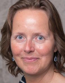 Clairette van der Lans