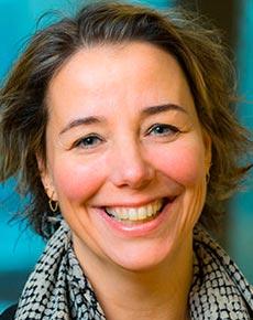 Suzanne Kroeks
