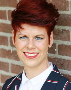 Monique Kappert