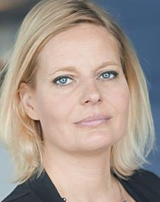 Sabine Scheer