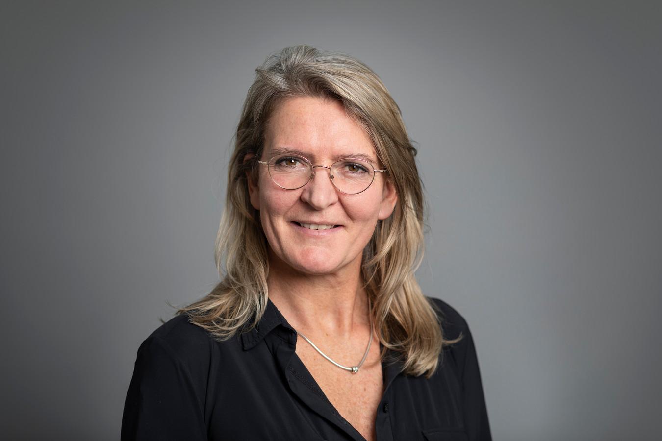 Jacqueline Stuurstraat