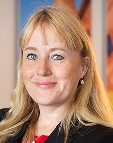 Prof. Dr. Annet de Lange