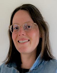 Celine Bernaerdt
