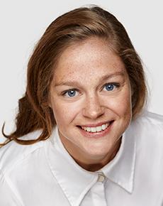 Irene van der Fels