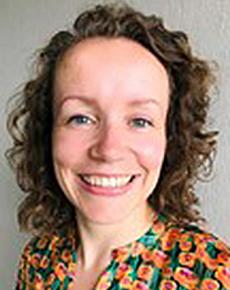 Nadine Jansen van Galen