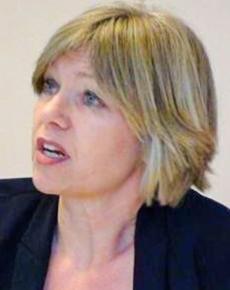 Yolande van der Linden